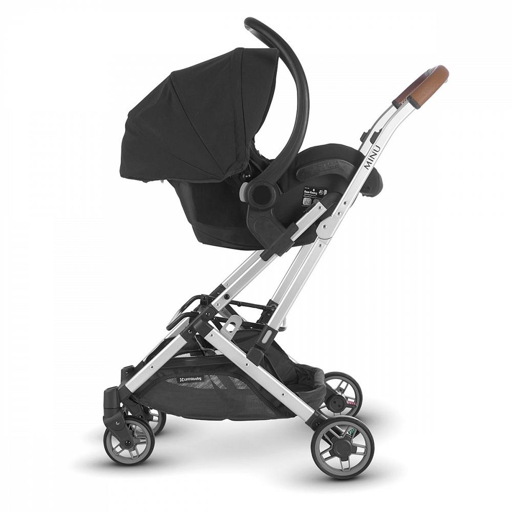 Uppa Baby Uppababy Minu Car Seat Adapter For Mesa